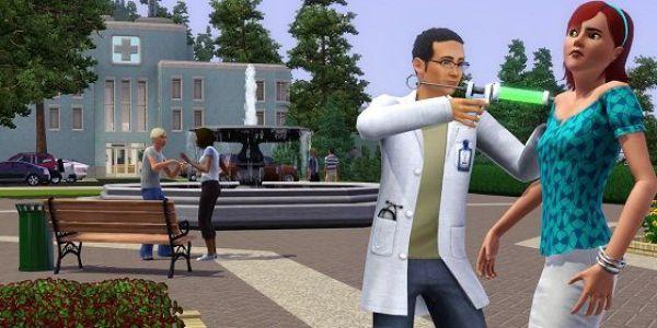 Les Sims 4 Téléchargement