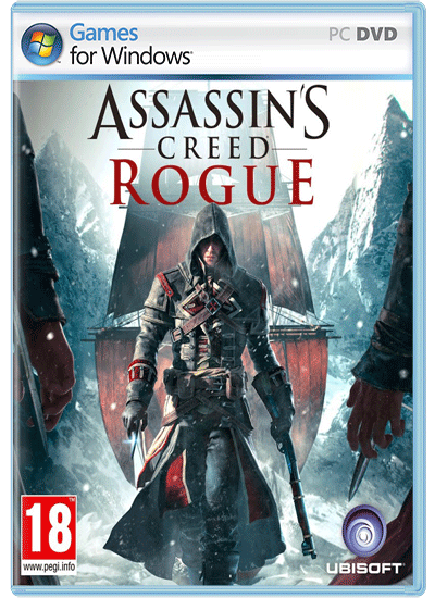 Assassin's Creed Rogue Téléchargement