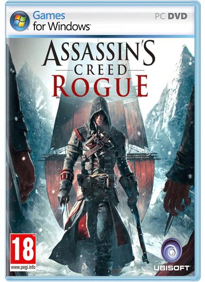 Assassin's Creed Rogue Téléchargement