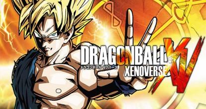 Dragon Ball Xenoverse Télécharger