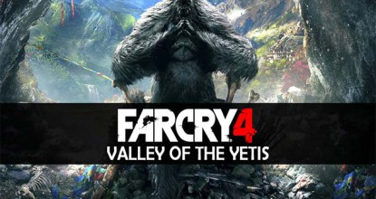 Far Cry 4 Valley of the Yetis Télécharger