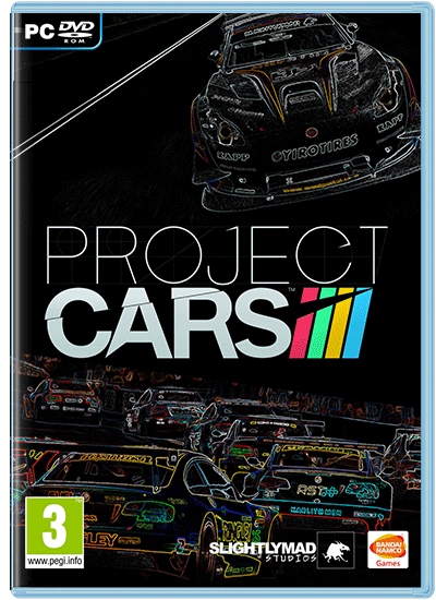 Project CARS Télécharger