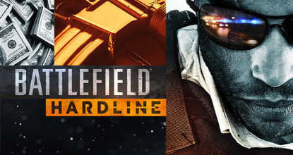 Battlefield Hardline Télécharger