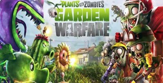 Planets of Zombies Garden Warfare Télécharger