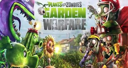 Planets of Zombies Garden Warfare Télécharger