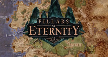 Pillars of Eternity Télécharger