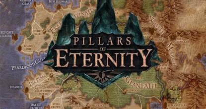 Pillars of Eternity Télécharger