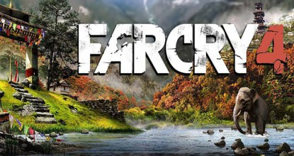 Far Cry 4 Télécharger