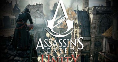 Assassin's Creed Unity Télécharger