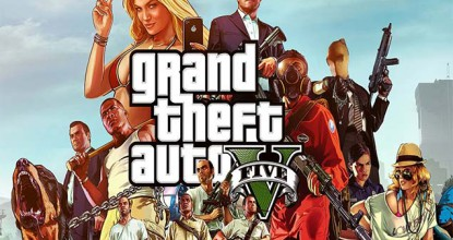 GTA V Télécharger