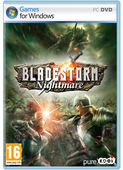 Bladestorm Nightmare Télécharger