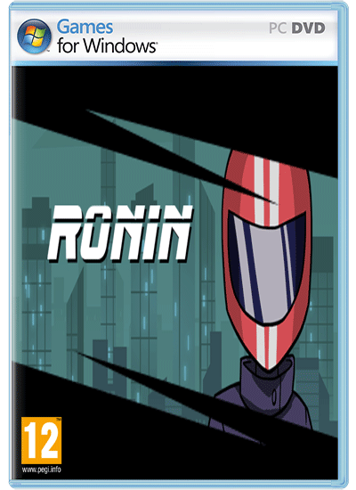 ronin telecharger premiere version complete  pc  2015