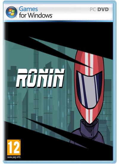 ronin telecharger premiere version complete  pc  2015