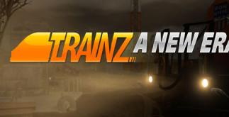 Trainz A New Era Télécharger
