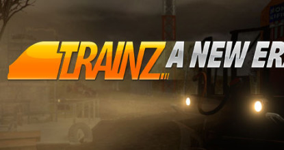 Trainz A New Era Télécharger