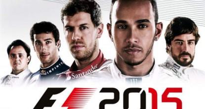 F1 2015 Télécharger