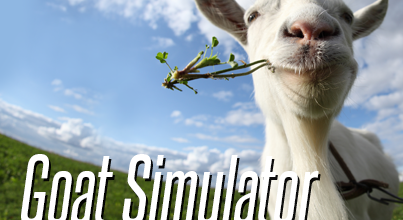 Goat Simulator Telecharger