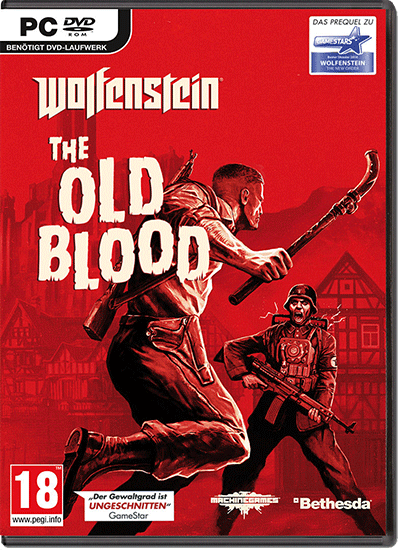 Wolfenstein: The Old Blood Telecharger