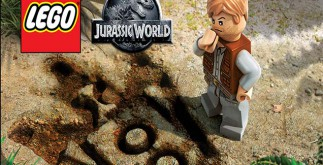 LEGO Jurassic World Télécharger