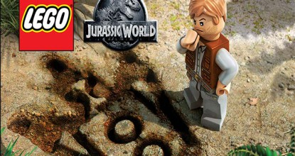 LEGO Jurassic World Télécharger