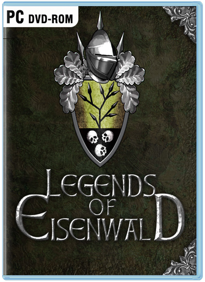 Legends of Eisenwald Telecharger