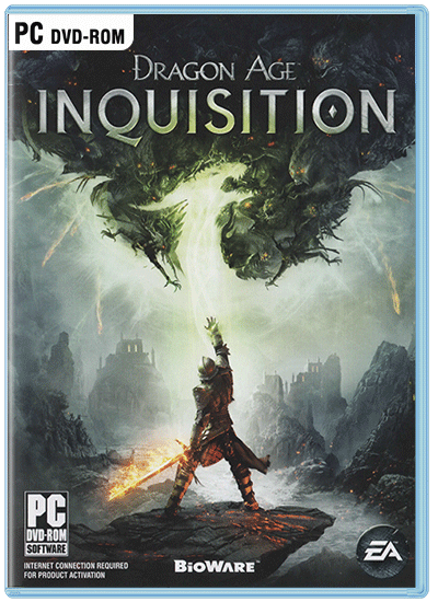 Dragon Age Inquisition Telecharger