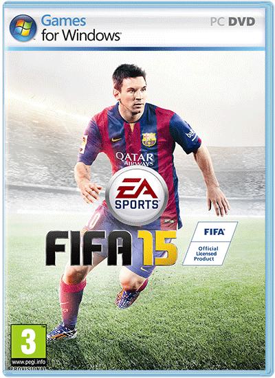 FIFA15 Telecharger Version Complète