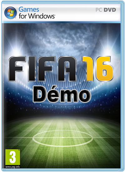FIFA16 Demo Telecharger