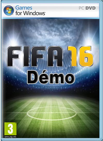 FIFA16 Demo Telecharger