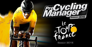 Pro Cycling Manager 2015 Telecharger