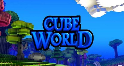 Cube World Telecharger
