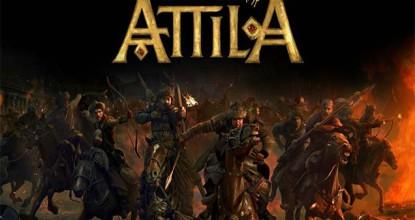 Total War Attila Telecharger