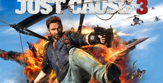 Just Cause 3 Telecharger