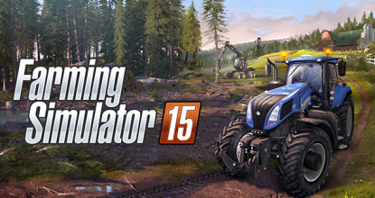 Farming Simulator 15 Telecharger