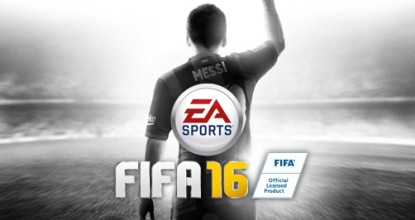 FIFA 16 Demo Telecharger