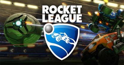 Rocket League Telecharger