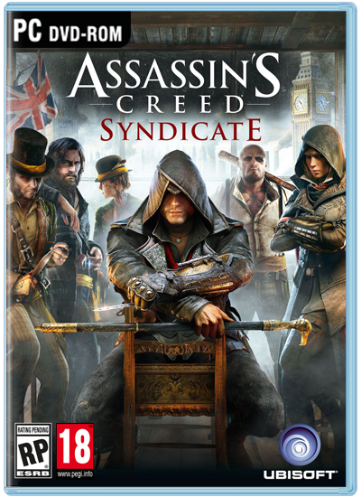 Assassins Creed Syndicate Telecharger