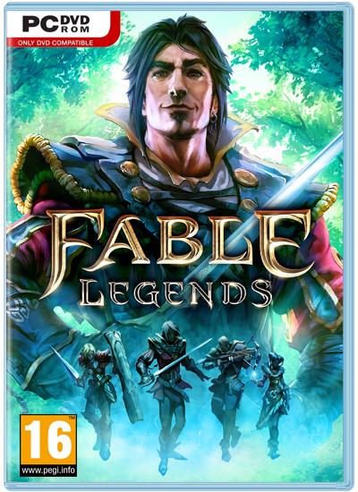 Fable Legends Telecharger