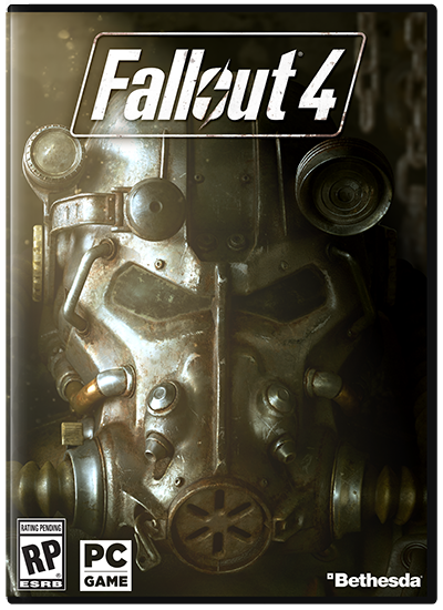 Fallout 4 Telecharger