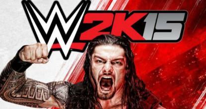 WWE 2k15 Telecharger