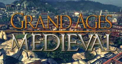 Grand Ages: Medieval Telecharger