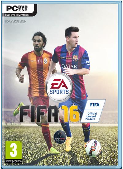 FIFA 16 Telecharger