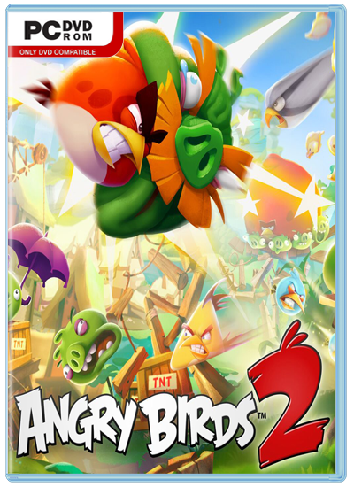 Angry birds 2 telecharger pc version 2015 - Telecharger angry bird gratuit ...