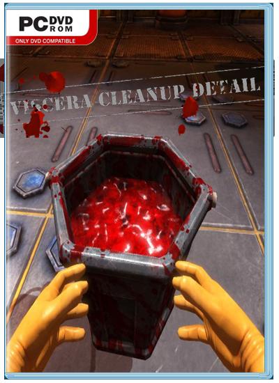 Viscera Cleanup Detail Telecharger