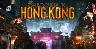 Shadowrun Hong Kong Telecharger