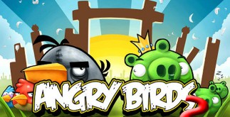 Angry Birds 2 Telecharger PC