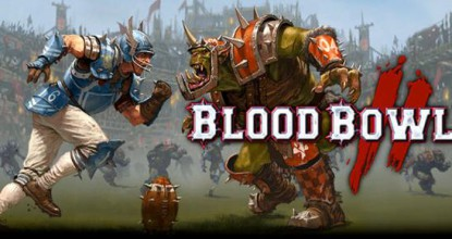 Blood Bowl II Telecharger