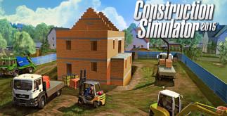 Construction Simulator 2015 Telecharger