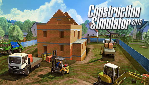 Construction simulator 2015 telecharger pc version compl te - Jeux de dora 2015 ...