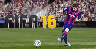 FIFA 16 Telecharger Version Complète PC